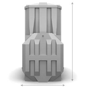 pear20 - Вопросы выбора и монтажа автономной канализации для загородного дома  купить Кострома ГИДРОЭНЕРГОСНАБ