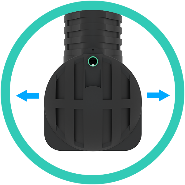 pro2sf - Промышленный жироуловитель Термит 4000