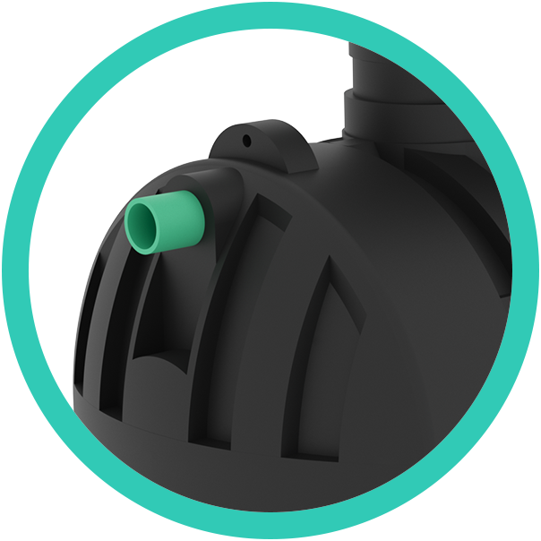 pro5sf - Промышленный жироуловитель Термит 4000